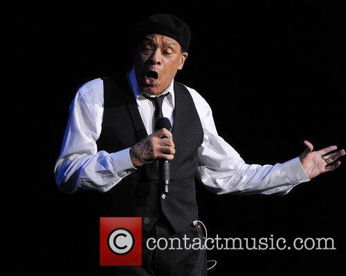 Al Jarreau and Hard Rock Hotel And Casino 4