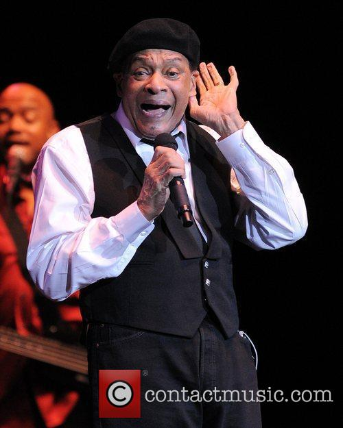 Al Jarreau and Hard Rock Hotel And Casino 5
