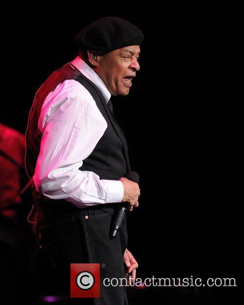Al Jarreau and Hard Rock Hotel And Casino 6