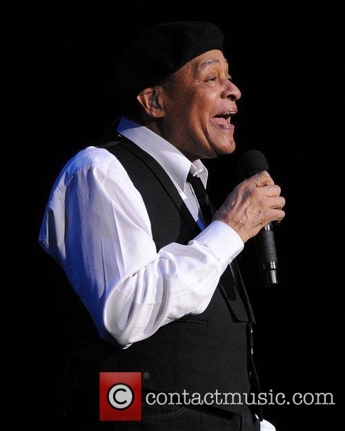 Al Jarreau and Hard Rock Hotel And Casino 7