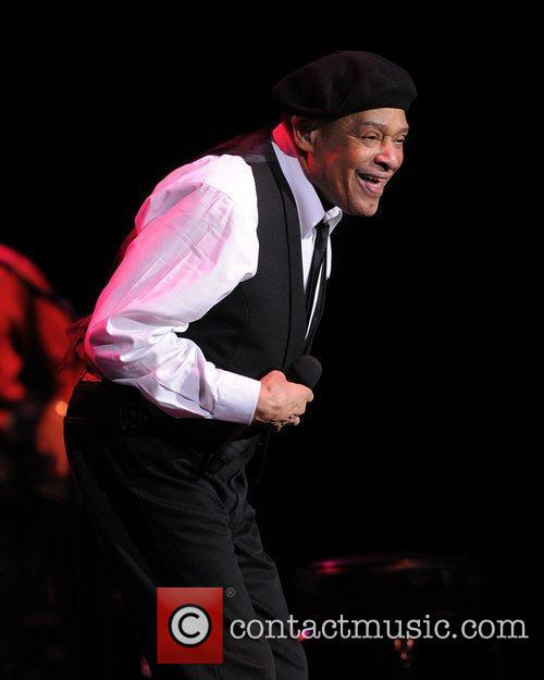 Al Jarreau and Hard Rock Hotel And Casino 8