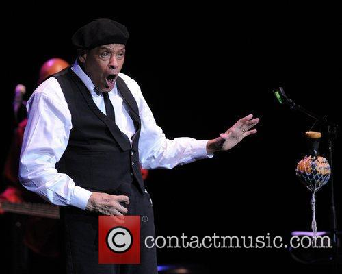 Al Jarreau and Hard Rock Hotel And Casino 9