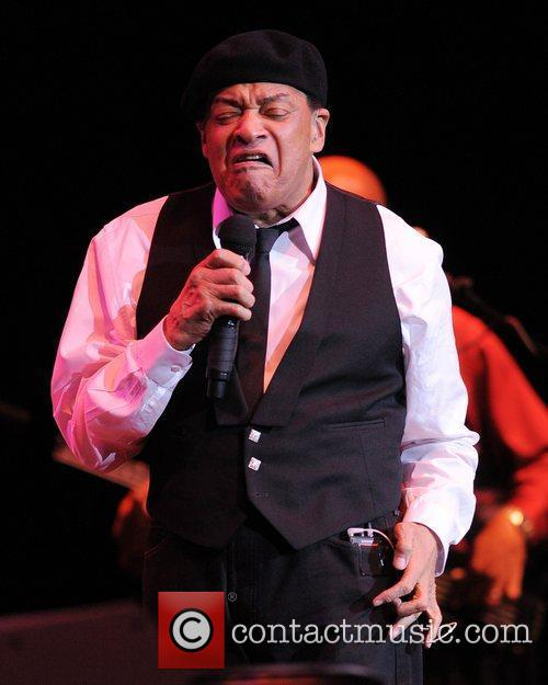 Al Jarreau and Hard Rock Hotel And Casino 11