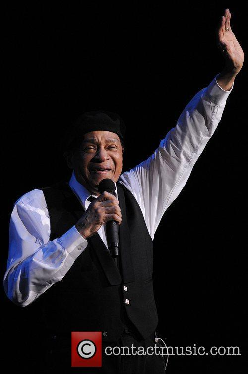 Al Jarreau, Hard Rock Hotel And Casino