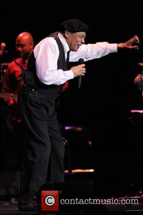 Al Jarreau and Hard Rock Hotel And Casino 18