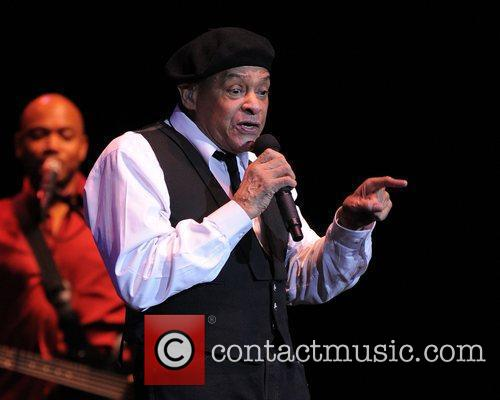 Al Jarreau and Hard Rock Hotel And Casino 1