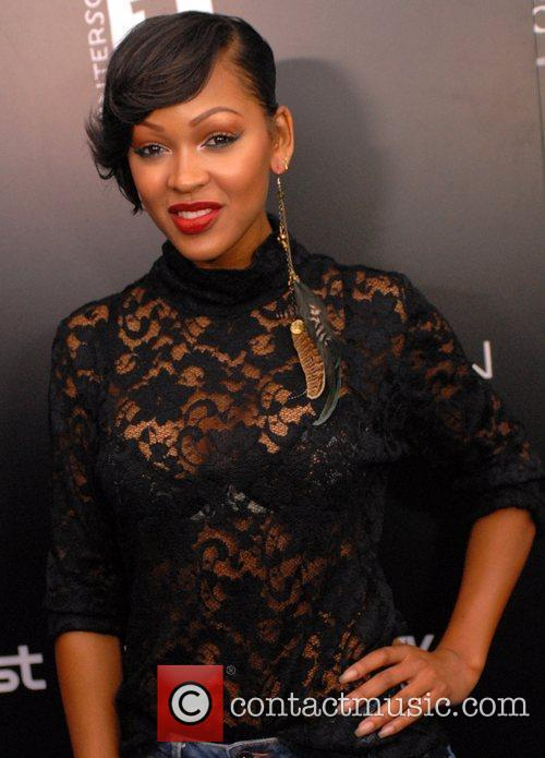 Meagan Good, Allstar Weekend, Sean Combs, Avalon Nightclub