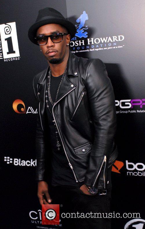 P Diddy All Star Weekend 2011: Diddy Invades...