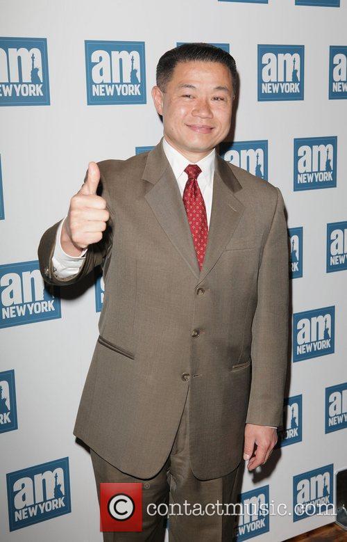 John C. Liu  AM New York welcomes...
