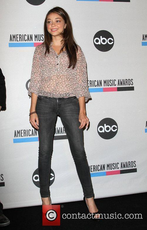 2011 American Music Awards Nominees Press Conference held...
