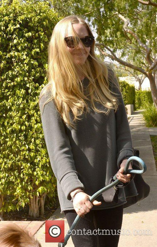 Amanda Seyfried 21