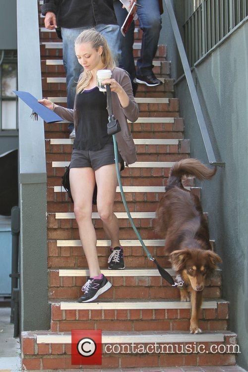 Amanda Seyfried 5
