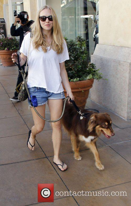 amanda seyfried out shopping at the grove 3565021