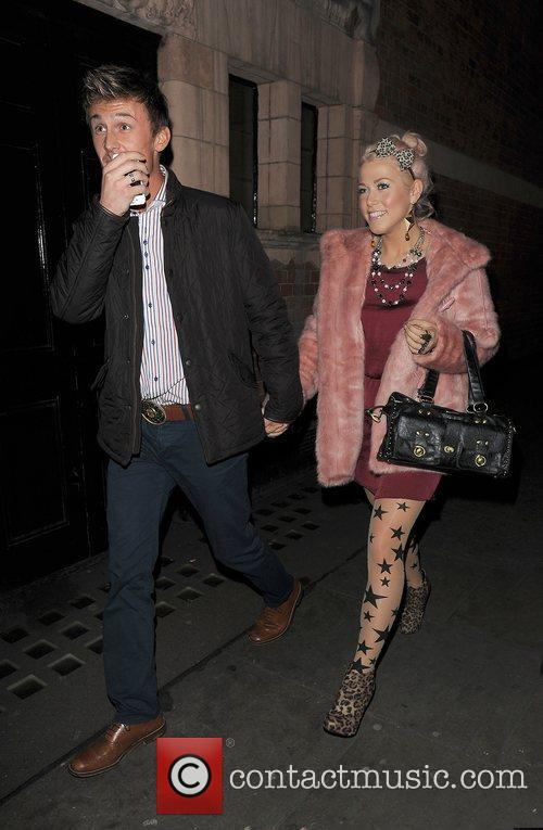 The X Factor, Amelia Lily and x factor 21