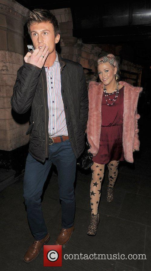 The X Factor, Amelia Lily and x factor 24