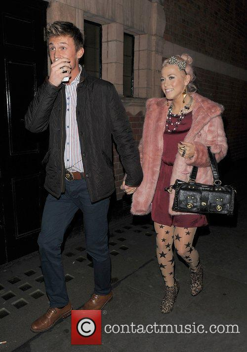 The X Factor, Amelia Lily and x factor 26