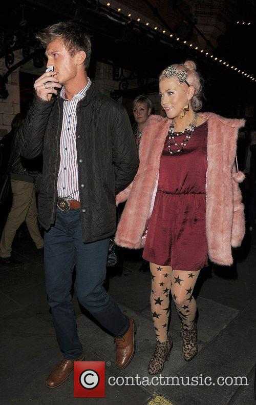 The X Factor, Amelia Lily and x factor 17