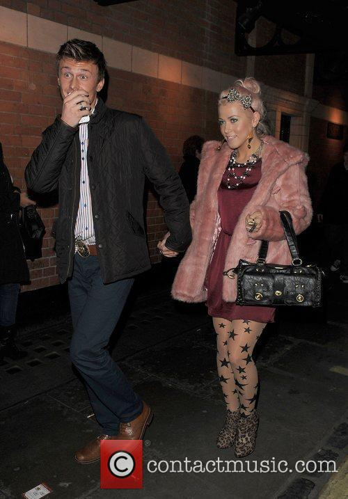 The X Factor, Amelia Lily and x factor 28
