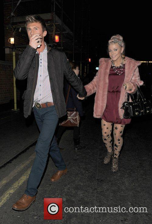 The X Factor, Amelia Lily and x factor 12