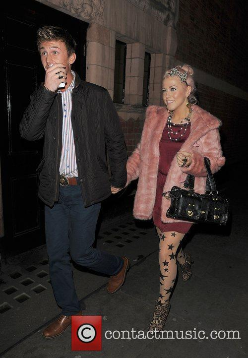 The X Factor, Amelia Lily and x factor 23