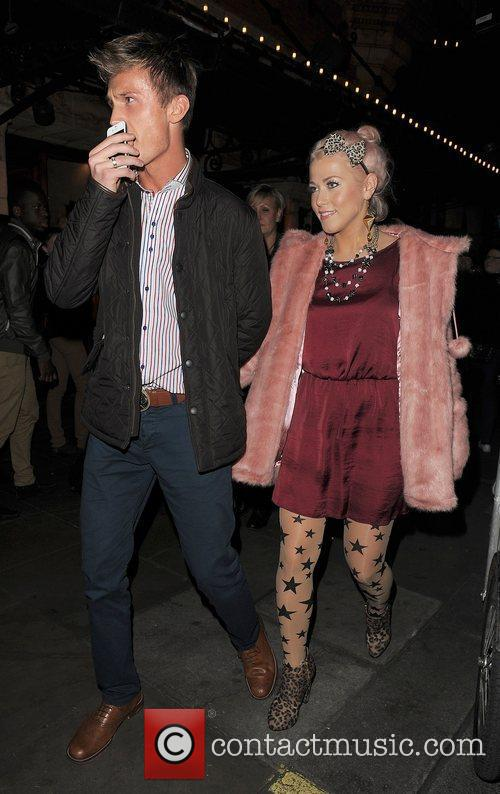 The X Factor, Amelia Lily and x factor 27