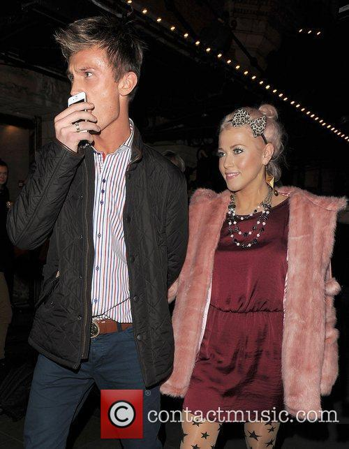 The X Factor, Amelia Lily and x factor 25