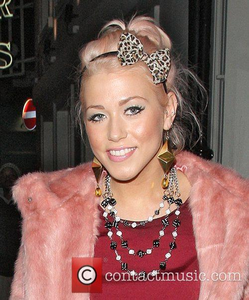 The X Factor, Amelia Lily and Palace Theatre 12