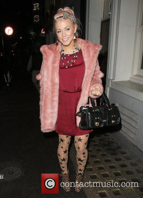 The X Factor, Amelia Lily and Palace Theatre 15
