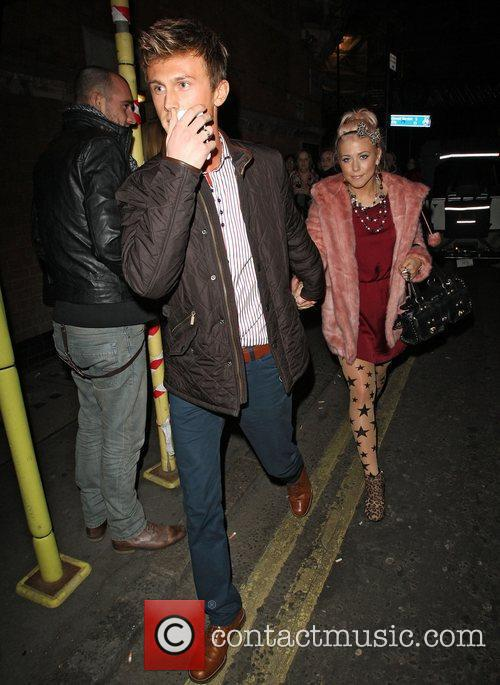 The X Factor, Amelia Lily and Palace Theatre 13