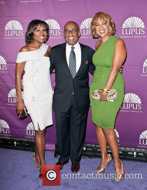 Al Roker and Gayle King 1