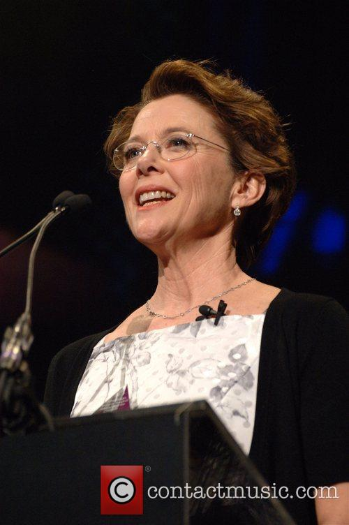 annette bening hairstyles. annette bening actress