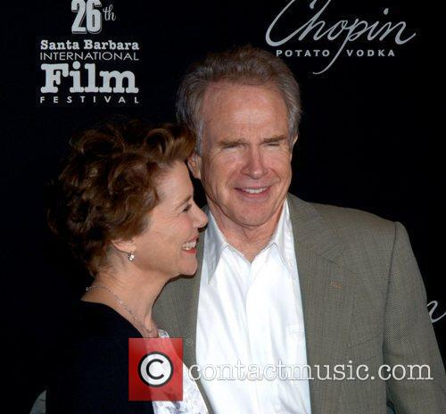 Annette Bening and Warren Beatty 10