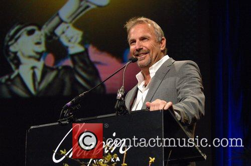 Kevin Costner, Santa Barbara International Film Festival