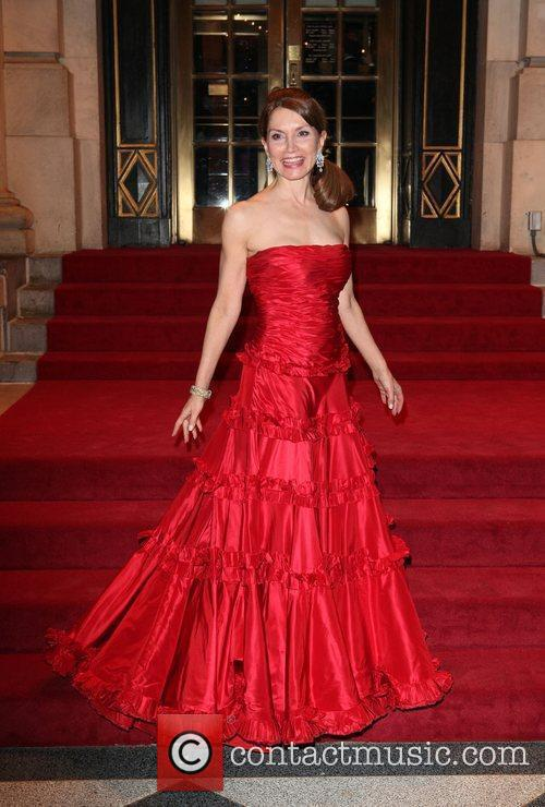 American Ballet Theatre Fall 2011 Opening Night Black...