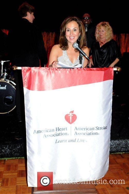 American Heart Association's 15th Annual Heart of the...