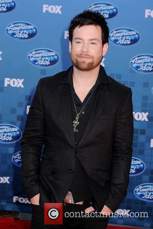 David Cook - Picture Colection