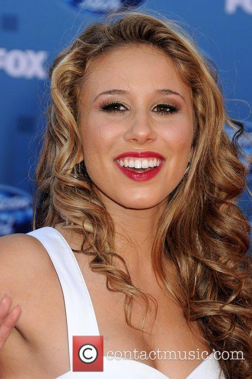 american idol haley reinhart images. Haley Reinhart Gallery