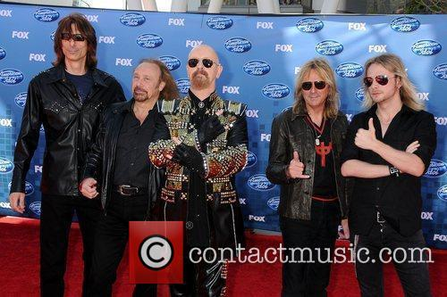 Judas Priest 9