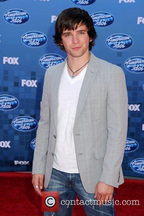Tim Urban The 2011 American Idol Finale at...