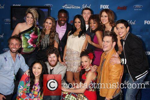 American Idol Season 10 Top 13  The...