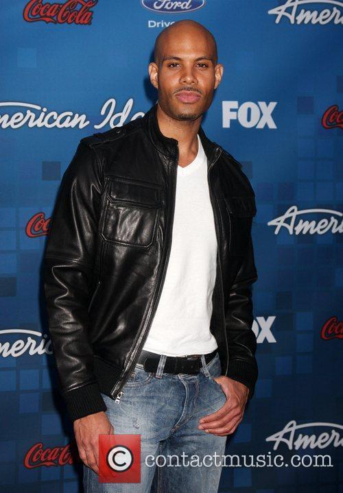 Todd Williams The American Idol Season 10 Top...