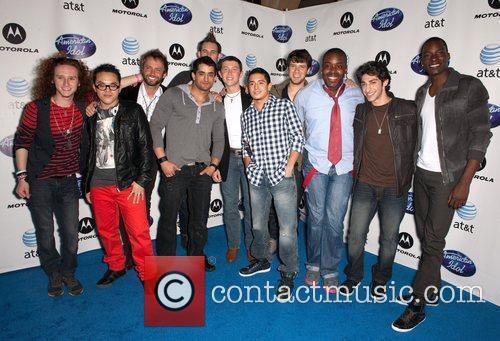 American Idol 3