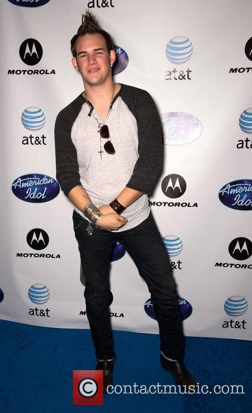 James Durbin Idol Prom: The 2011 Debut Of...