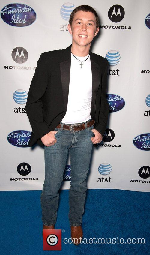 Scotty McCreery Idol Prom: The 2011 Debut Of...