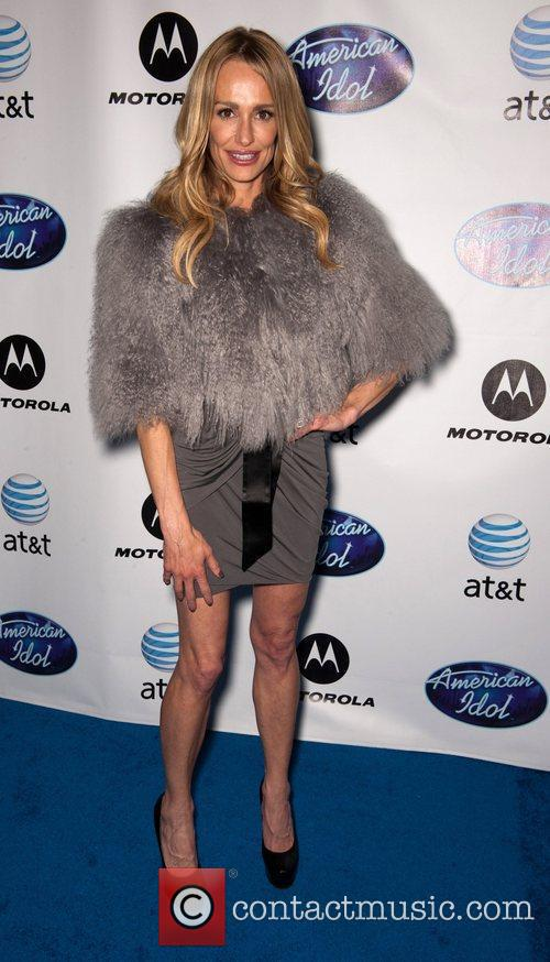 Taylor Armstrong Idol Prom: The 2011 Debut Of...