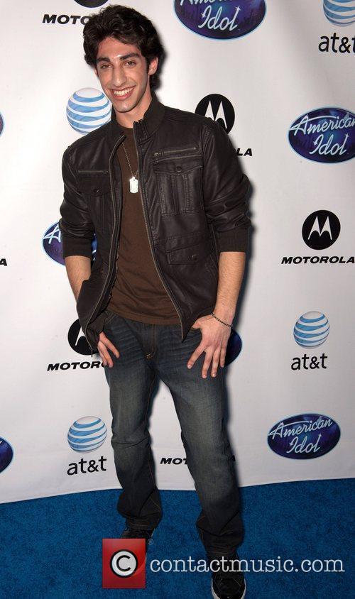 Robbie Rosen Idol Prom: The 2011 Debut Of...