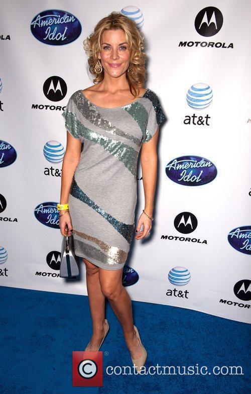 Mckenzie Westmore and American Idol 2