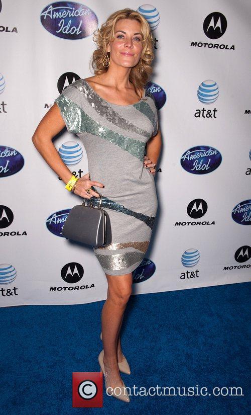 Mckenzie Westmore and American Idol 3