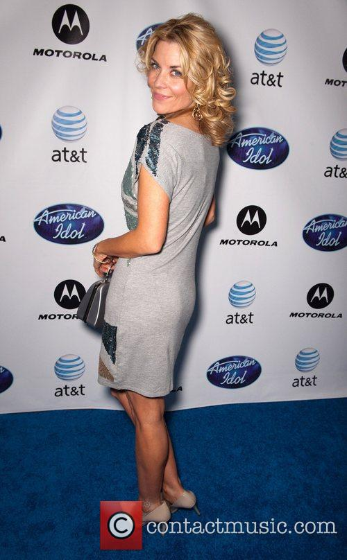 Mckenzie Westmore and American Idol 1