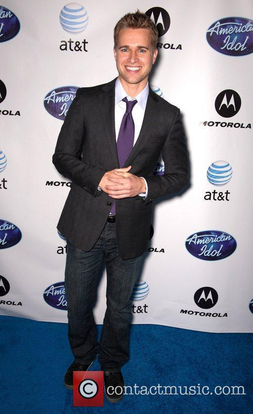 Randy Wayne and American Idol 2